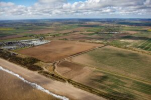 Triton Knoll All Done Onshore