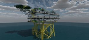 Semco, PTSC M&C to Deliver Hai Long Offshore Substations