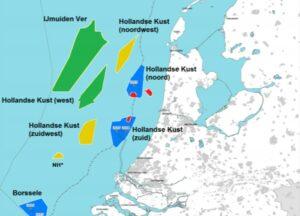 UXO Surveys Underway at Hollandse Kust Noord