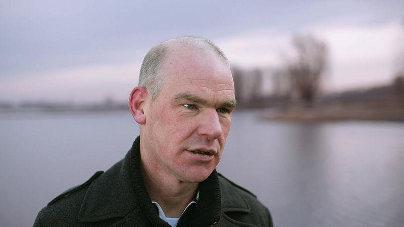 Matroos Maarten moet ruim 24.000 euro betalen aan de Belastingdienst. Foto, EenVandaag.