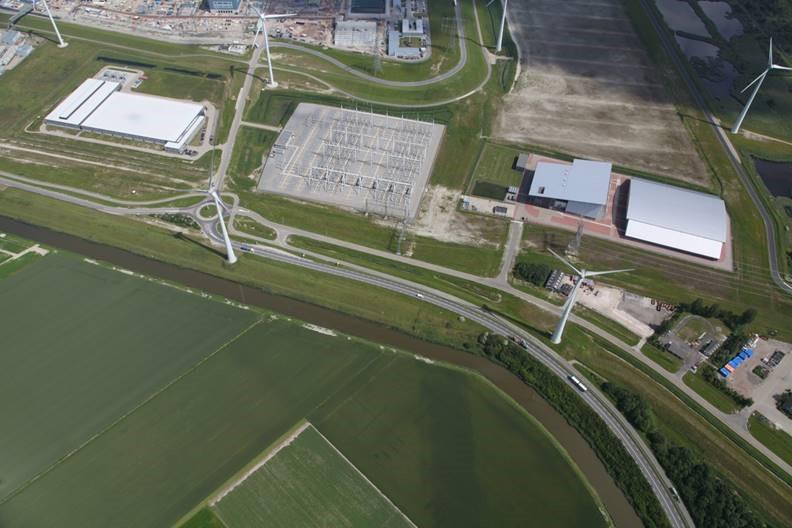 QTS vestigt zich in Eemshaven met datacenter