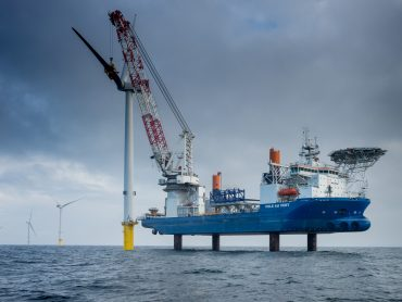 Jan De Nul Group - Offshore