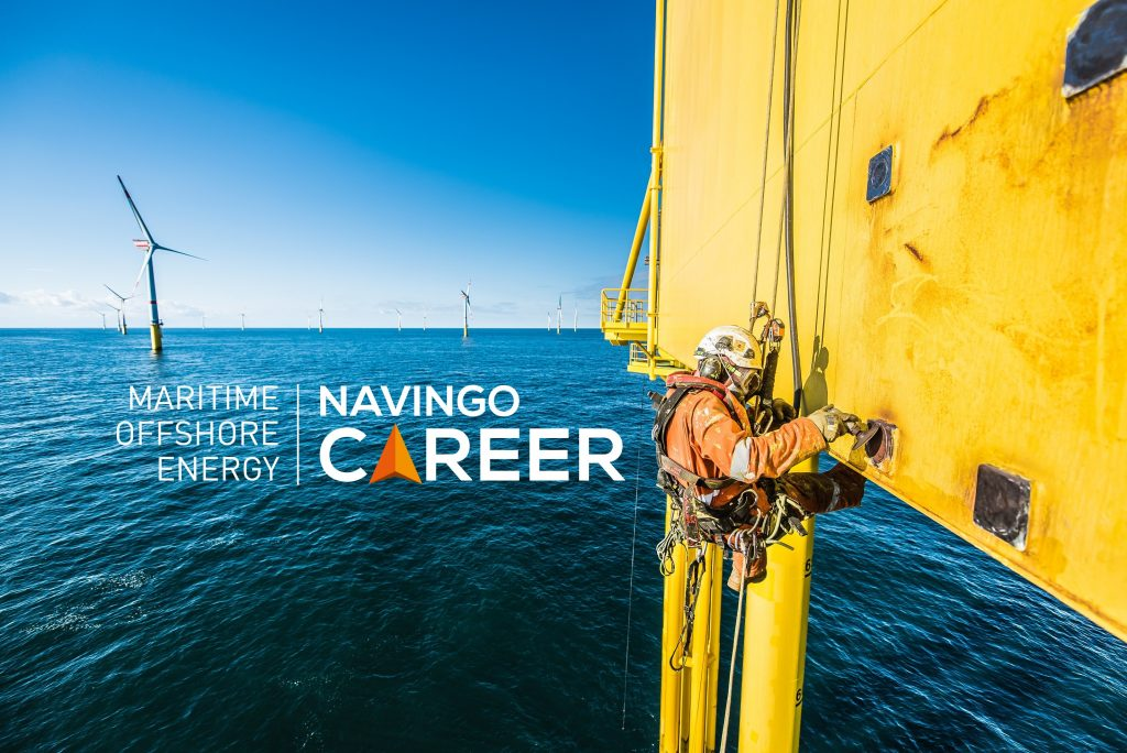 MaritiemNieuws wordt Navingo Career foto Height Specialists