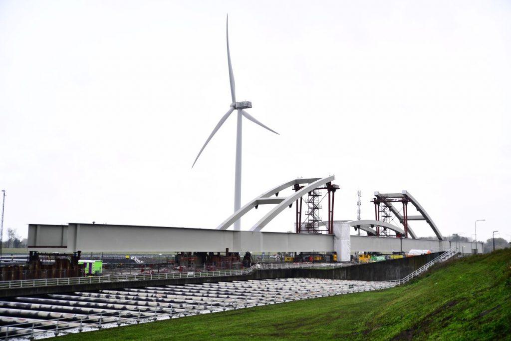 Theemsweg brug Hollandia Foto Danny Cornelissen HBR