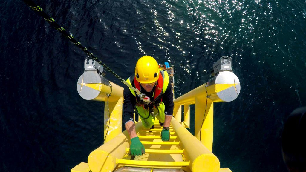 Over 77,000 Trained On-Site Workers Needed in Emerging Offshore Wind Markets