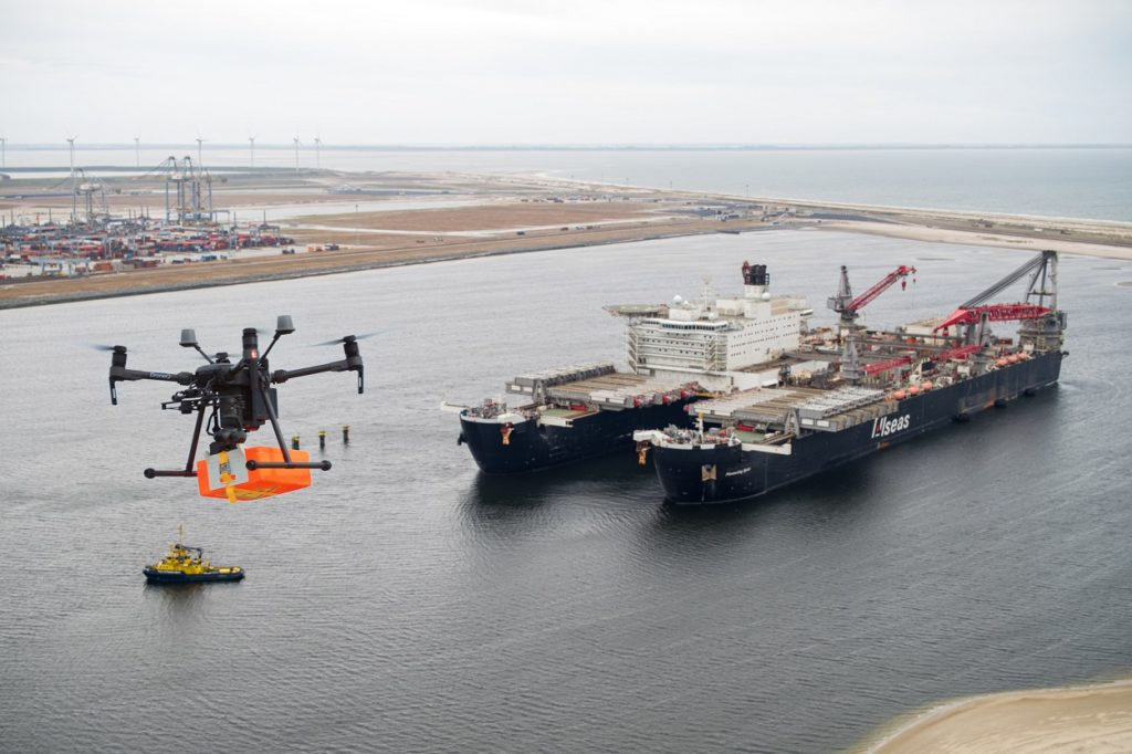 drone-delivery-dutch-drone-company-pioneering-spirit-photo-port-of-rotterdam