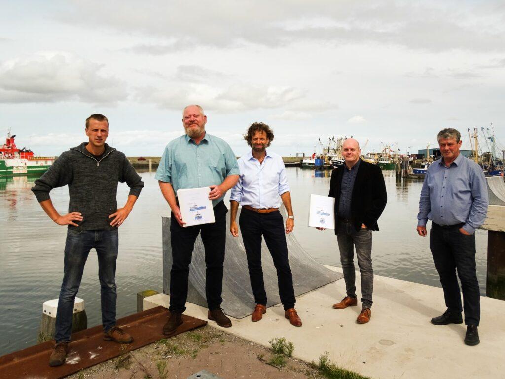 Coastwise Offshore Services en Next Generation Shopyards tekenen voor nieuw schip.