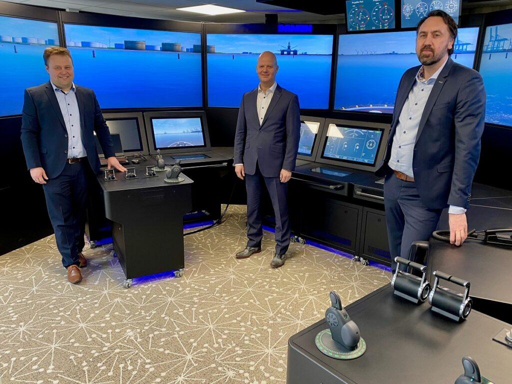 Damen forms alliance with Sea Machines Robotics (LR)