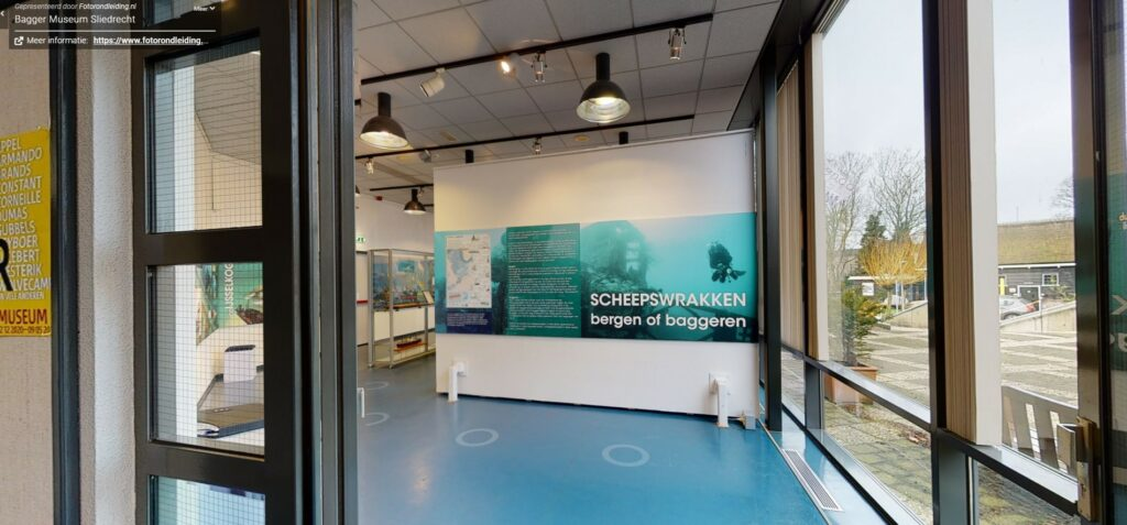 Nationaal Baggermuseum Virtueel