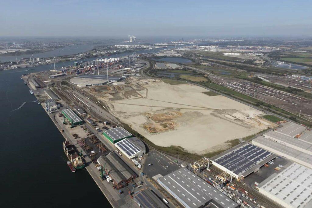 Port of Antwerp NextGen District