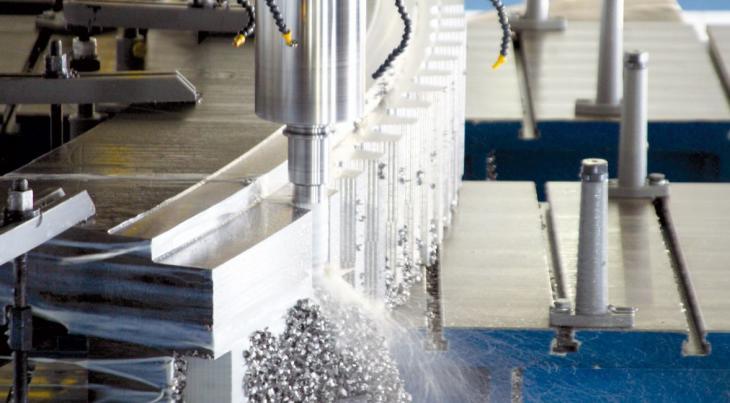 Huisman verdubbelt productiecapaciteit van zwenklagers in Nederland