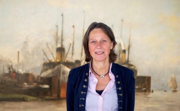 Dorine Bosman,Chief Investment Officer. Foto, Max Dijksterhuis 01-09-2021