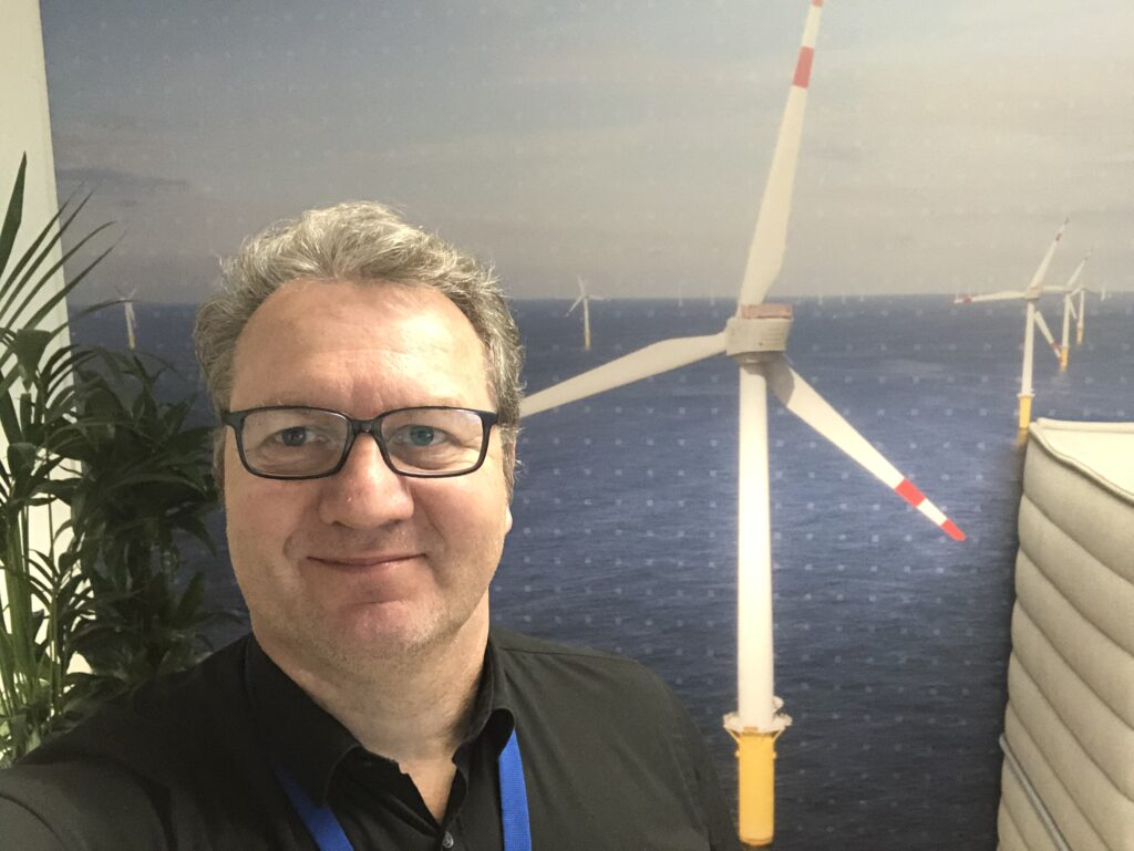 Hans Scheefhals Project Lead HVDC TenneT