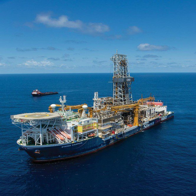 Report: ExxonMobil spuds Longtail well, offshore Guyana