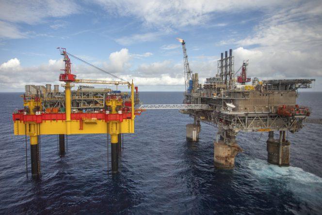 Shell Malampaya Philippines