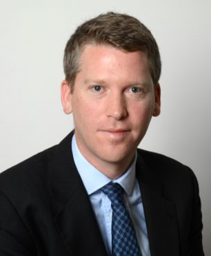 Tim Smith, Director, Oil and Tanker Markets, Maritime Strategies International