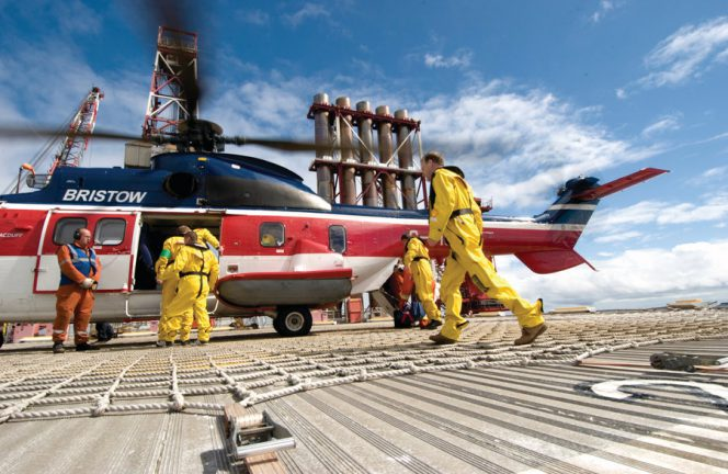 Shell UK is changing its offshore operating model in the UK North Sea, meaning its offshore workers will be spending two instead of three week periods offshore.