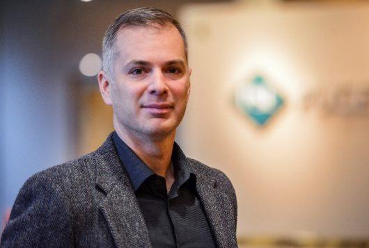Jonathan Harris; Senior Business Development Manager Puget LNG