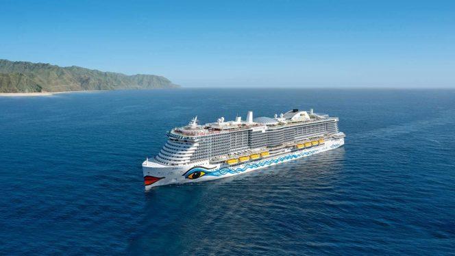 KfW IPEX-Bank to finance AIDA Cruises' LNG-powered newbuild