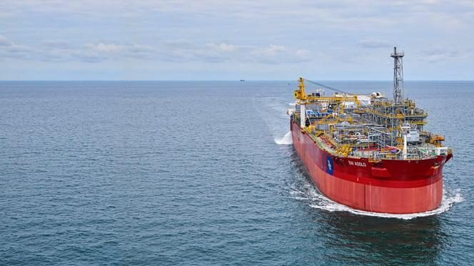 BW Adolo / Image source: BW Offshore