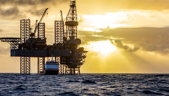 Bp Kicks Off Gas Production From Angelin Project Offshore