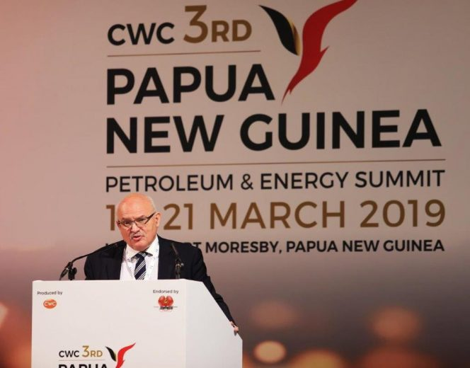 Oil Search: Papua LNG gas deal close
