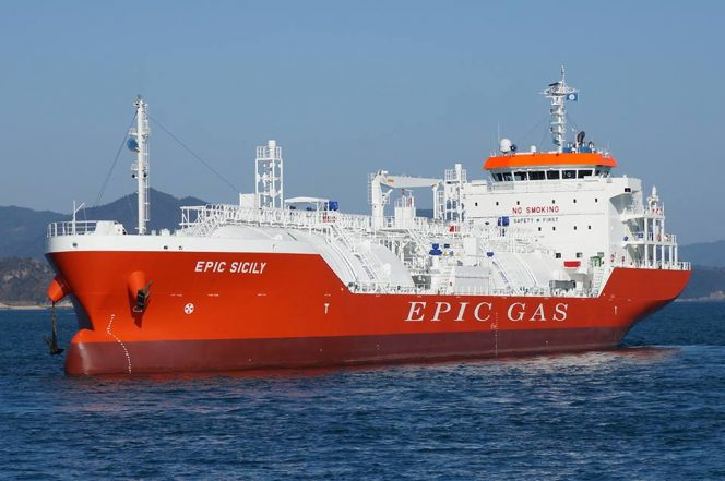 BW Group buys Epic Gas stake, eyes full takeover
