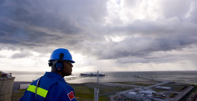 Atlantic LNG hits 4000 cargoes milestone