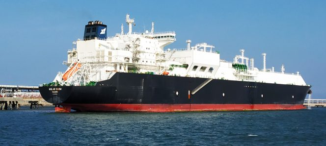 IOC looking for second Ennore LNG commissioning cargo