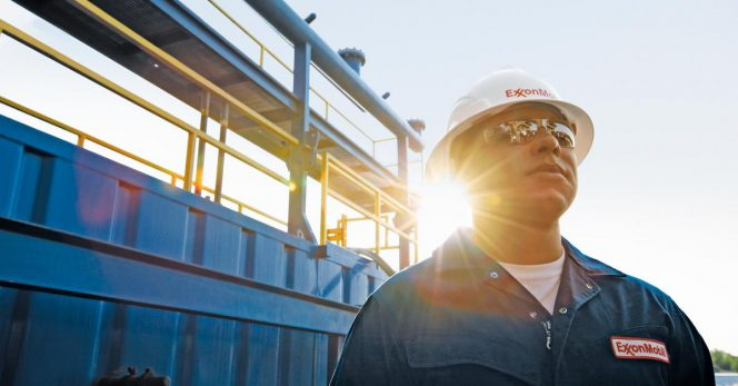 ExxonMobil revises growth plans