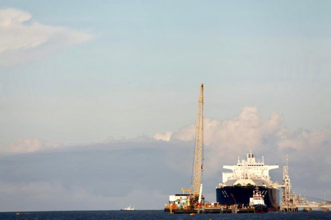 Indonesia lays out 2020-2025 LNG export plans