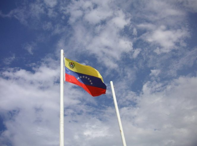 For Illustration only: Venezuela Flag / Image by Beatrice Murch - Shared under CC by 2.0 license