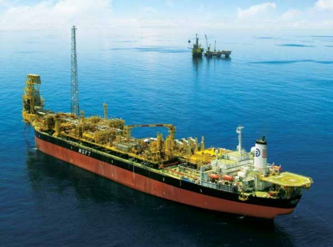 Illustration only Kikeh FPSO / Image source: MISC
