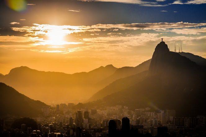 Rio de Janeiro / Image source: Pixabay