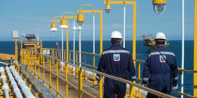 Chevron's first-quarter profit slips to $2.6 bln