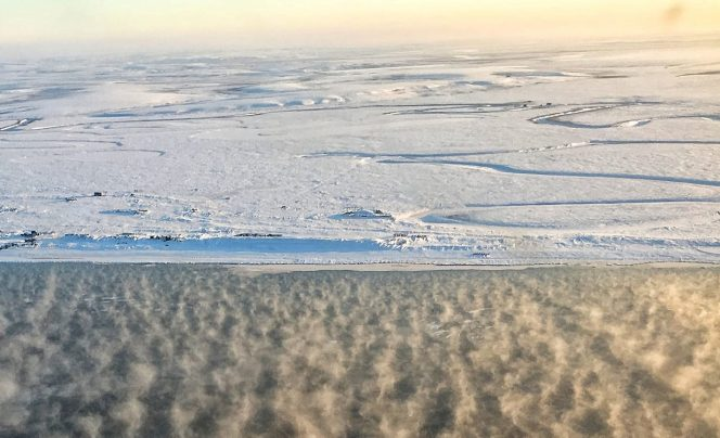 Novatek, CNOOC ink Arctic LNG 2 stake deal