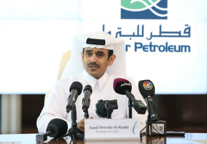BREAKING: Qatar Petroleum issues 100 LNG carriers build call