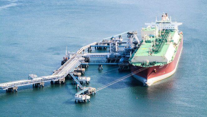 Nigerian, Qatari cargoes heading for UK