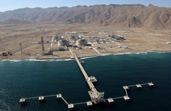Oman LNG settles $2 bln loan