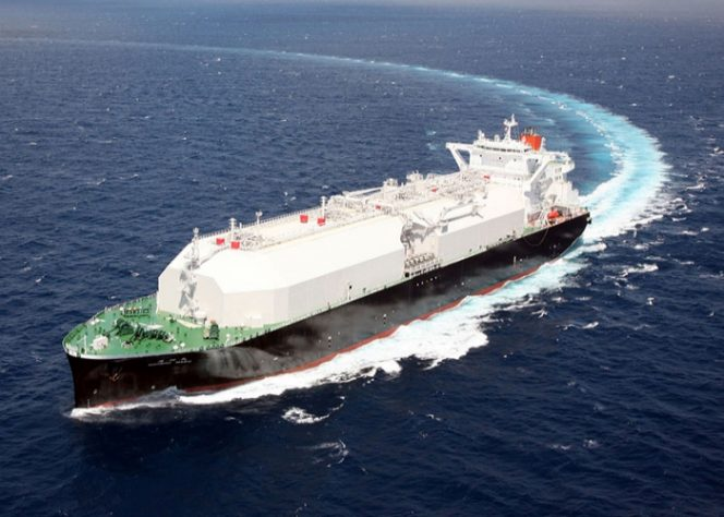 JERA Global Markets buys LNG cargo from Woodside