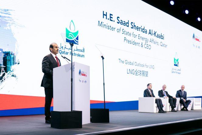 Qatar Petroleum awards LNG expansion project deals