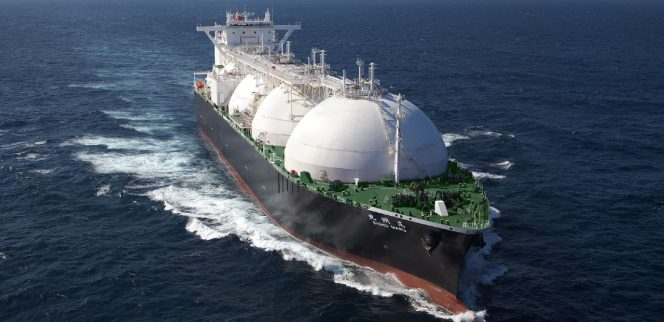 Japan's JERA secures LNG Canada volumes