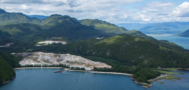 Chevron files new Kitimat LNG application with Canada's NEB