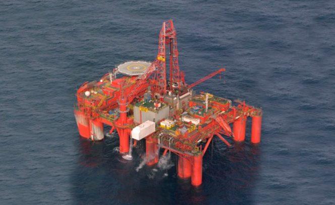 Borgland Dolphin / Image source: Dolphin Drilling