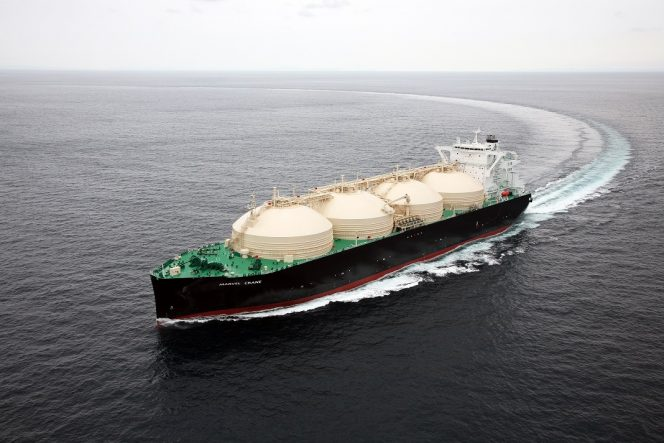 Sempra starts loading first Cameron LNG cargo