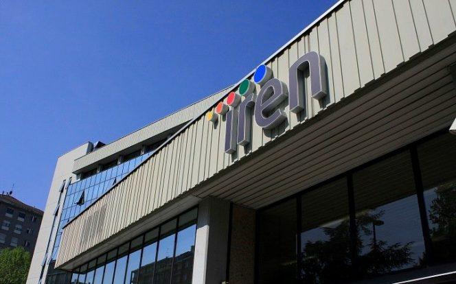 Iren to follow Uniper in OLT LNG stake sale