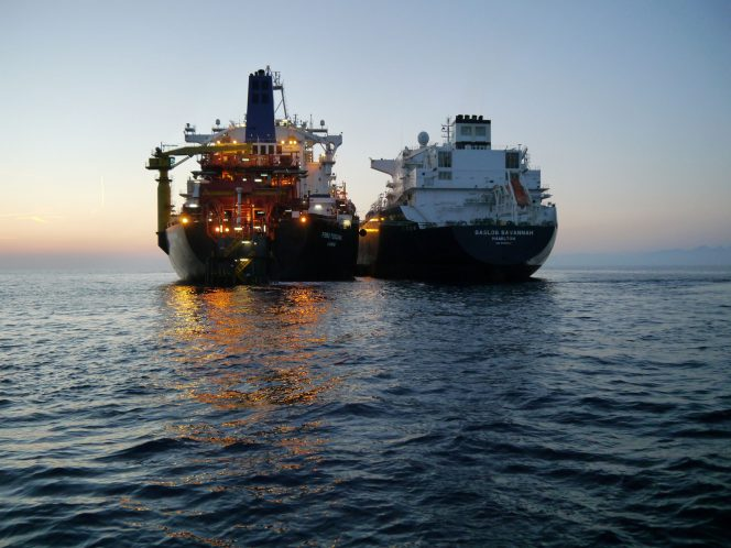 OLT Offshore confirms Uniper's stake sale to First State