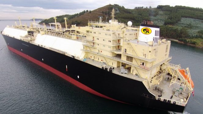 GAIL to import 75 LNG cargoes in FY20