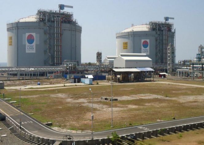 India's LNG imports jump in April