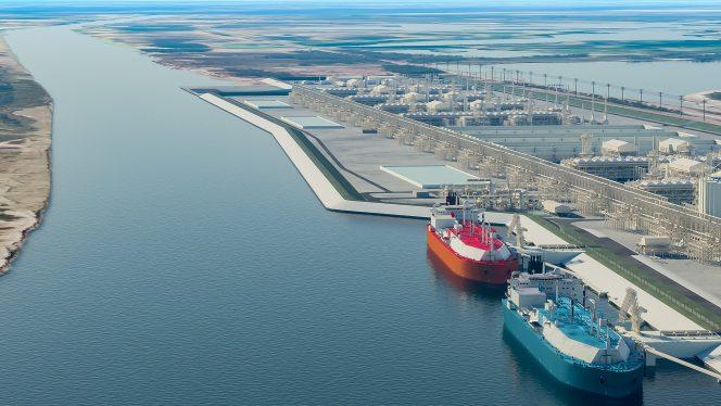 NextDecade securing Rio Grande LNG funds through stock sale